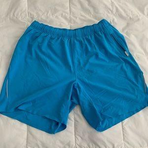 Men's lululemon shorts 6'' M